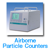 Airborne Particle Counters