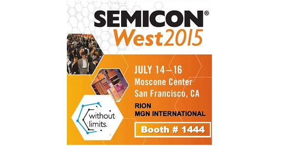 SEMICON West 2015 - Feature